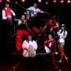 BACKSTAGE …o detrás del escenario