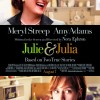 Julia y Julia: ¿otra receta de autoayuda por partida doble?