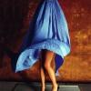 Contra la prohibición de la Burka