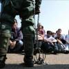 La doble moral de los medios frente al tema de la represión juvenil