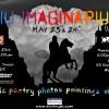 Niu Imaginarium - Londres (llamado a creadores y artistas)