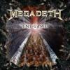 Megadeth en CCS 2010: El Aguante más allá de Endgame