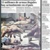 Apuntes mediocres sobre la falsa histeria desatada por la foto de El Nacional
