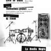 The Vacilons – en vivo en Barcelona