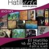 HatillArte 2010:Otro Deja Vu Por el Medio de la Calle