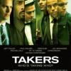 Takers-El Escuadrón del Crimen:Otro golpe Imperfecto