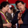 El Álbum de Chavezcandanga con Gadafi