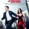 Agentes del Destino versus Los Próximos Tres Días: Pasa en el Cine, Pasa en el Fútbol