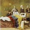 Bolívar se Remueve en su Tumba