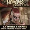 Expo Tattoo 2012: La Doctrina del Shock