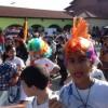 Carnavales de Tángana en Caracas 2012