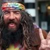 Hippie se ofrece para detener a Joseph Kony.
