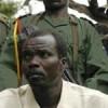 """Joseph Kony: """"estoy esperando a que mi propia gente me derribe."""""""