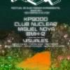 Festival de Música Electrónica Experimental - -Del Kosmos a la Urbe- -