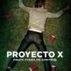 Proyecto X: Animal House 2.0