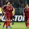 Sobre la derrota de la Vinotinto ante Chile