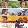 El Exótico Hotel Marigold: Mutaciones Posmodernas