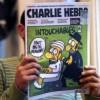 Caricaturas, Islam y Libertad de expresión