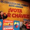 Una mirada global al gobierno de Chávez