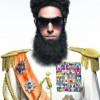 """""""El Dictador"""" recibe la condena moral de """"Cayendo y Corriendo"""""""