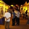 III Feria del Libro de Baruta: A Paso de Cangrejo