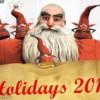 Cine en Navidad: Fuera de Foco