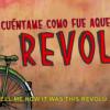 """Visitando a Fidel en Cuba (cortometraje: """"Cuéntame cómo fue aquel revolú"""")"""