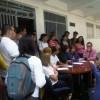 Comunicado a las autoridades de la Universidad Central de Venezuela