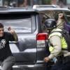 No a la represión del gobierno contra los Estudiantes