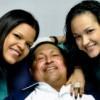 Las nuevas fotos de Chávez: ¿Montaje, Photoshop o Pura Pantalla?