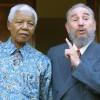 Mandela: Huber Matos no es como yo.