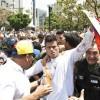 Del porqué de la estrategia de Leopoldo López es coherente a nivel comunicacional