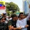 Leopoldo López: El ansioso