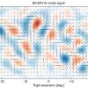 Las implicaciones de las ondas gravitatorias primordiales