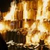 ¿Por qué no queman los dólares?