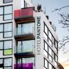 Hotel Pantone en Bruselas
