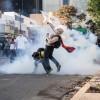 Protestas estudiantiles, o como quemar nuevos liderazgos