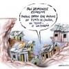 HACIENDO POLÍTICA CON LA TRAGEDIA DEL PUEBLO…¡