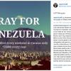 El narcisismo colectivo de un país llamado Venezuela