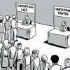 Político versus Economista, 10 comparaciones odiosas