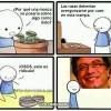 Respuesta a la triste retórica/respuesta de Gustavo Petro y sus 'inocencios'