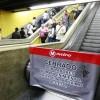 La Desidia del Metro de Caracas
