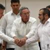El fin de la guerra en Colombia