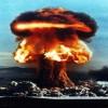 La última guerra nuclear.