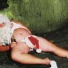 Pesadilla en navidad. 3.