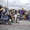 Post Verdades del SXXI: O cómo justificar la Masacre del Pueblo Venezolano...¡