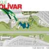 Parque Simón Bolívar: Visita a una ruina del futuro